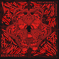 "REVIEW: Burnpilot -""The Taurus Triangle"" (2016)"